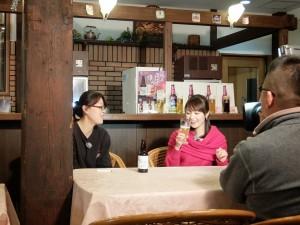 ぐるっと関西おひるまえ 山田錦ビール